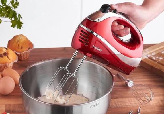 Batteur de cuisine